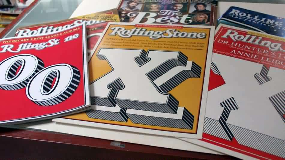 Rolling Stone launches independent review of embattled story